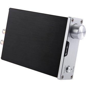 SMSL SA - 98E TDA7498E daya tinggi 160 watt Super Bass Digital Stereo Hi Fi Audio