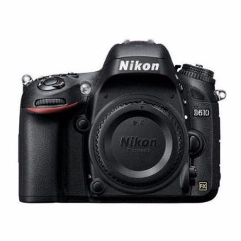 Harga Nikon D610 - International