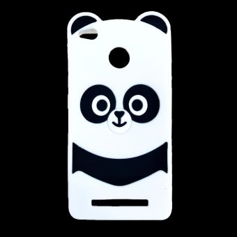Harga Intristore Panda Cute Soft Silicon Phone Case Xiaomi Redmi 3s