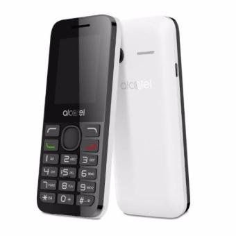 Harga Alcatel 1054D - Pure White