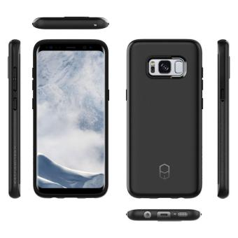 PATCHWORKS ITG Level case Black for Galaxy s8 Plus ORIGINAL 2 .