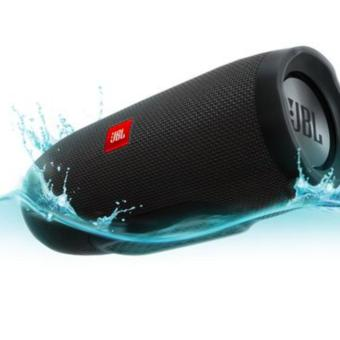 Harga JBL Charge 3 Portable Bluetooth