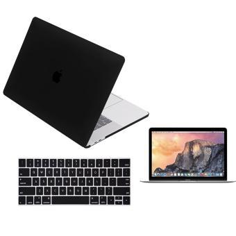 Raidfox 3-in-1 Apple 2016 A1707 MacBook Pro 15 inci kasus/Soft
