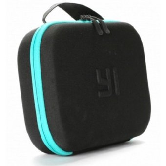 Harga Hardcase Carrying Case for Xiaomi Yi Action Camera - Black