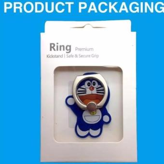 Harga Iring Hp/ Ring Holder / Cincin Hp / Stand Iring Hp / Doraemon