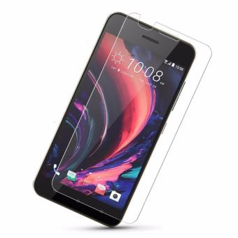 Harga for HTC Desire 10 Pro Tempered Glass Film Ultra Thin Screen Protector Guard HD Explosion-proof Anti-burst - intl