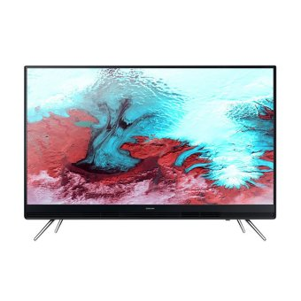 Harga Samsung Led TV UA43K5002 - Hitam - Free Bracket