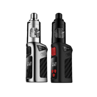 Harga Vaporesso Kudastore Target Mini Starter Kits With SubOhm Tank (Smallest Box Mod)