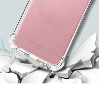 Soft Back Case Anti Crack Shockproof Benturan Elegant Aircase Strong Softcase Ultrathin for .