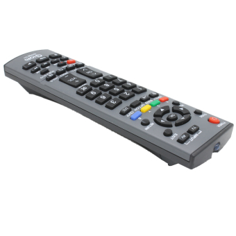 Harga Remote TV for Panasonic LCD LED - HJ PNS 17+