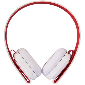 Syllable G600 Bluetooth 4.0 Wireless Headphone Adjustable Headset in Line Control Built in .