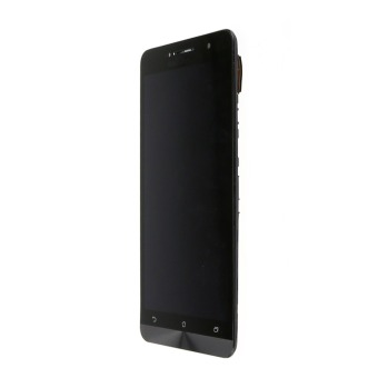 Bluesky New Replacement LCD Display + Touch Screen with Bezel Frame + tools for ASUS Zenfone