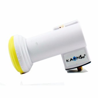 Harga LNB Ku Band Single Out Kaonsat (Offset)