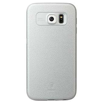 Indocustomcase Squidward Cover Casing for Samsung Galaxy S6 Edge. Source · Baseus Fusion Classic case for Samsung Galaxy S6 - Silver .