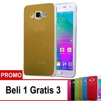 ... Grand 2 Duos 7106 . Source · Smile Case Slim TPU With Leather Untuk Samsung Galaxy E5 - Emas - Buy 1 Get