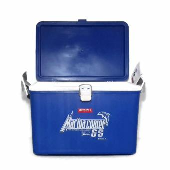 Harga Lion Star Cooler Box Marina 6 Liter