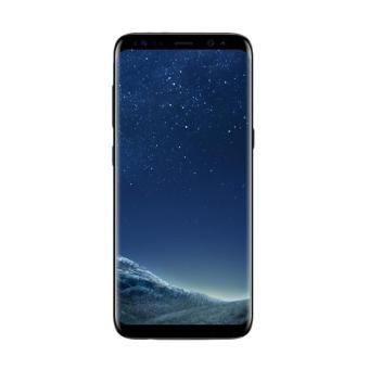 Harga Samsung Galaxy S8 Plus - 64GB - Black