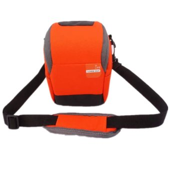 Soft Camera Bag Case Pouch for Nikon J1 J2 J3 J4 S1 J5