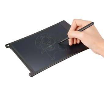 "Harga XCSOURCE 8.5"" LCD eWriter Tablet Writing Drawing Pad Memo Message Board for Kids AH320 - intl"
