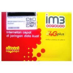 Indosat Im3 4G LTE 0856 8000 624 Kartu Perdana Nomor Cantik ooredoo 11 angka