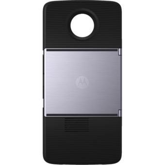 Insta-Share Projector Moto Mods - Black