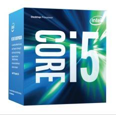 Intel Core i5-6400 Processor 2.7 GHz BOX - Cache 6M - Socket LGA 1151 SKYLAKE - BX80662I6400