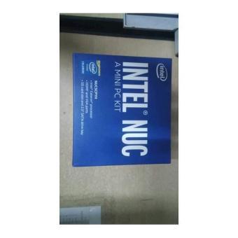 Intel NUC BOXNUC5CPYH Set Mini PC