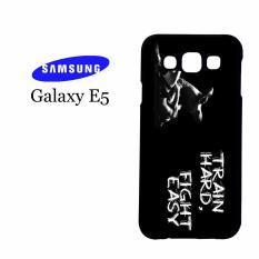 Intristore Fashion Printing Phone Case Samsung E5 - 89