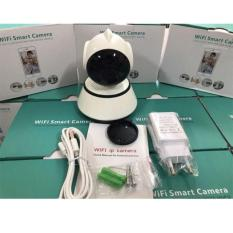 Rp 500.000. IP Camera CCTV Mini Smart Wifi P2P Wireless SecurityIDR500000
