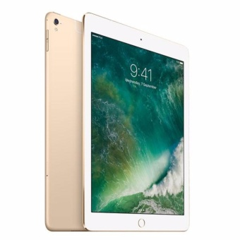 iPad Pro 10.5 256GB - Tablet New 2017 - Gold [Wifi+Cell]