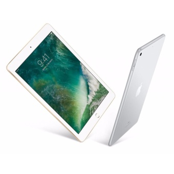 iPad Pro 10.5 512GB - New 2017 - Silver - Wifi+Cell