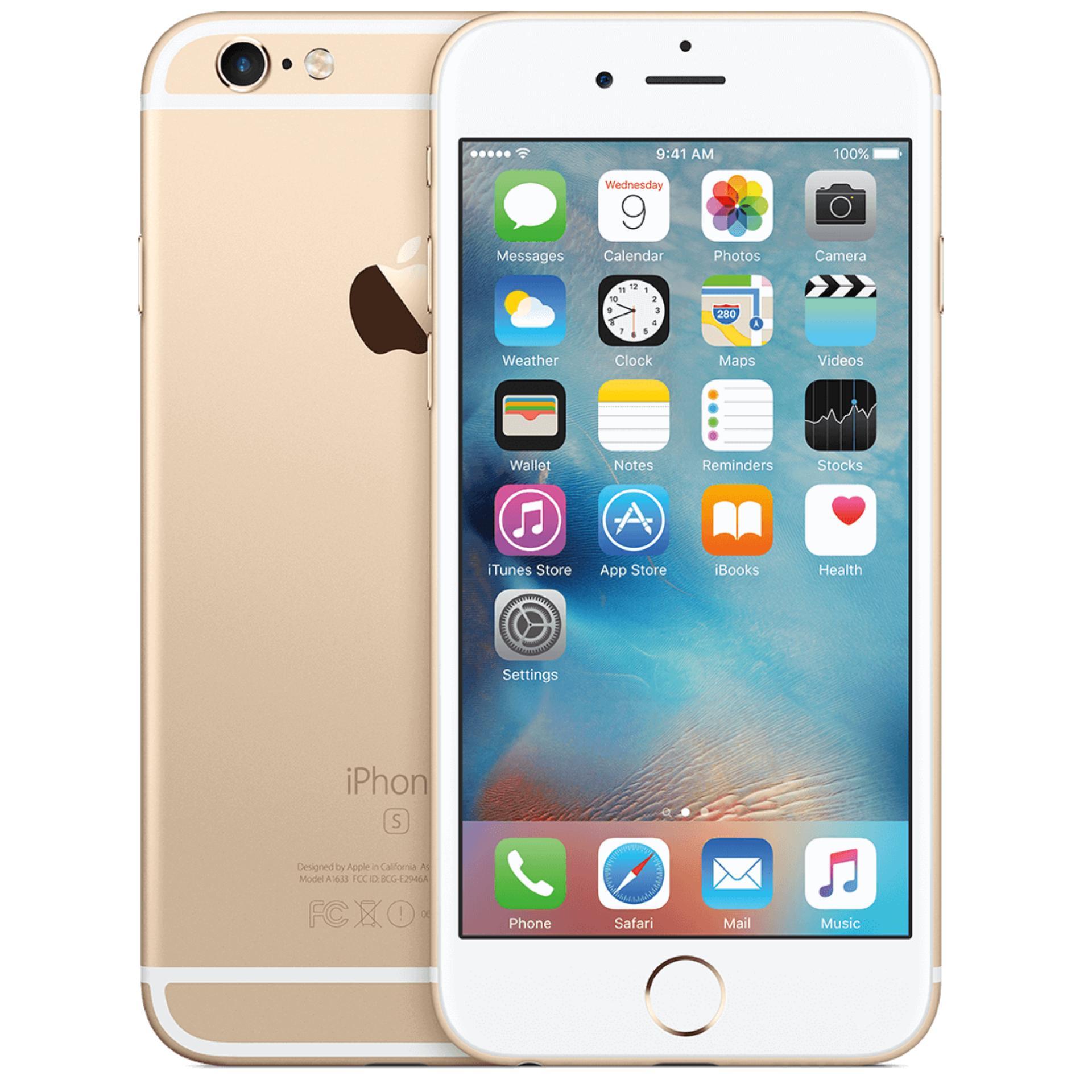 iphone 6s 16gb GARANSI INTERNASIONAL ...