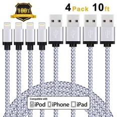 Rp 730.000 iPhone Charger,Everdigi Lightning Cable .