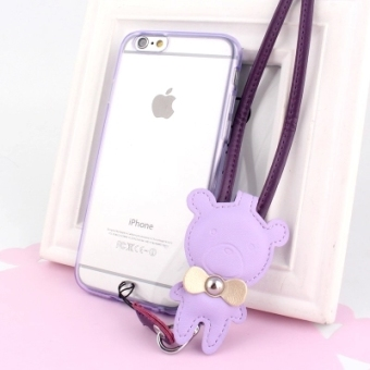 Update Harga IPhone6Plus/6Splus halter Apple ID handphone set handphone shell IDR41,500.00  di Lazada ID