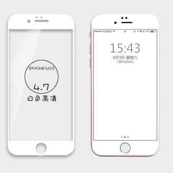 Periksa Peringkat IPhone6S/6plus Lucu Enam Layar Penuh Filter Warna pelindung layar pelindung layar pelindung