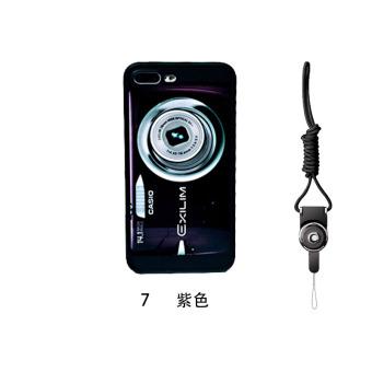 Se iphone5/i5 tpu lengan silikon pelindung shell telepon. Source · Gambar Iphone7plus kepribadian