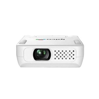 ipico Hand Projector For Apple Product - Putih