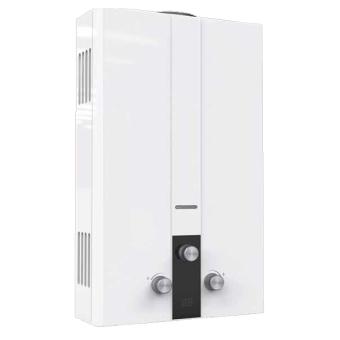 italina water heater gas gwh-10 it – putih