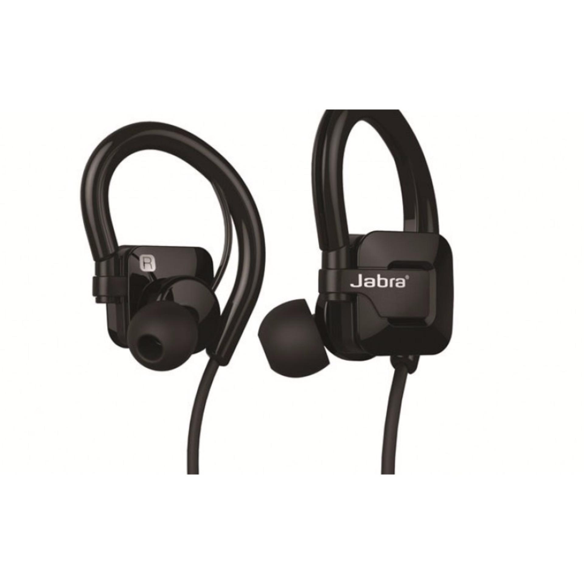 ... Jabra Step Wireless Earphone Nirkabel - Hitam ...