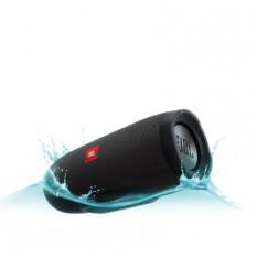 JBL Charge 3 Bluetooth Speaker  - Black