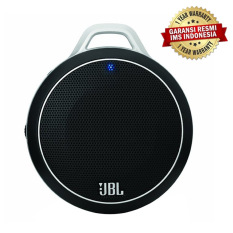 JBL Micro Wireless Bluetooth Speaker - Hitam