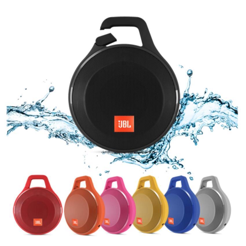 JBL OEM Bluetooth Speaker Clip+ Wireless Powerful Bass .