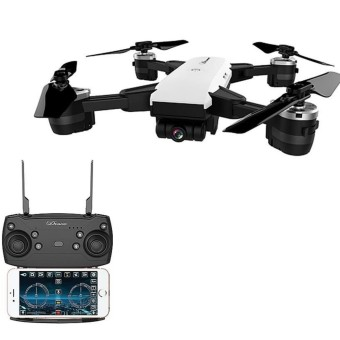 JDRC JD-20 Drone Quadcopter RC RTF WiFi FPV