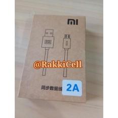Kabel Data Charger Casan Carger Usb XIAOMI Redmi Note 1 2 3 4 2S 1S Note2 Note3 Note4 Mi4i Mi3 / Redmi 4A 4X 3S Pro Prime