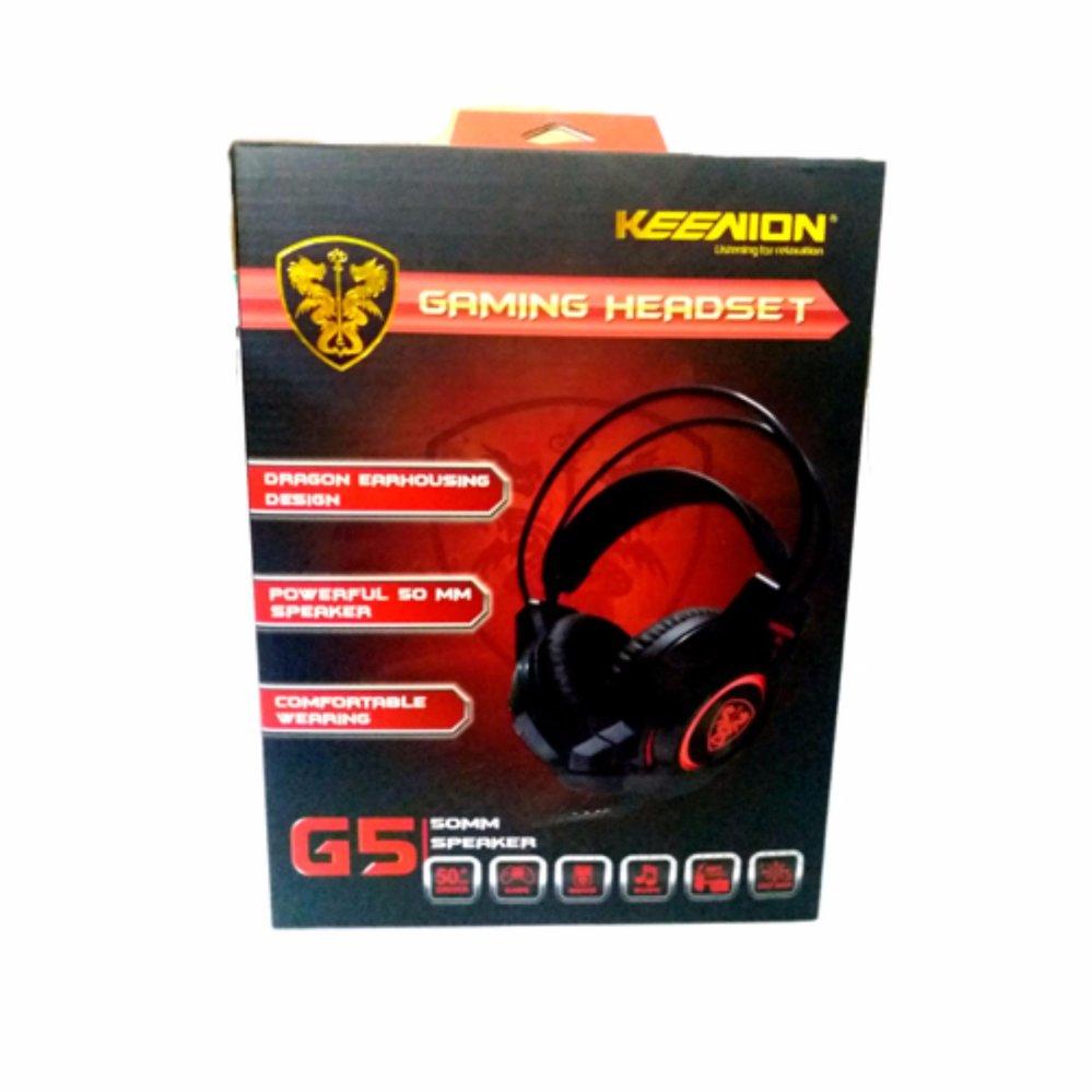 ... Keenion Headset Gaming G5