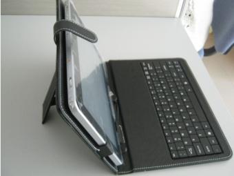 Keyboard komputer tablet tablet pc
