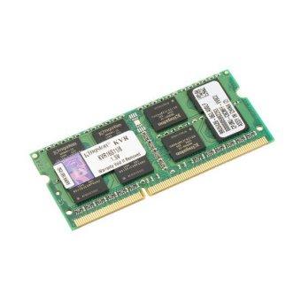 Kingston ValueRAM 8 GB 1600 mHz DDR3 PC3-12800 Non - ECC CL11SODIMM Memori Notebook Kvr16s11/8 ...