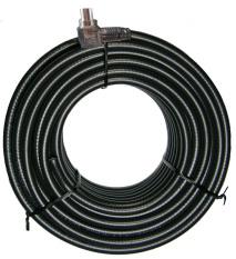 Kitani Kabel Antena TV 5C 2V - Panjang 15 Meter - Kabel Kualitas Terbaik di Kelasnya
