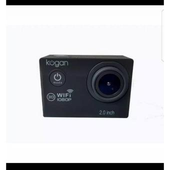 Kogan 12Mp Nv Kamera Action Wifi 1080p