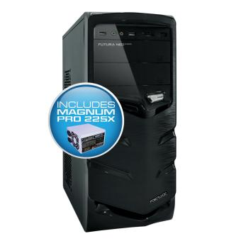 Komputer / PC Rakitan A4 6300 - AMD Radeon HD8370